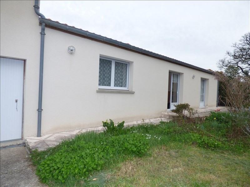Vente maison / villa St augustin 273000€ - Photo 2