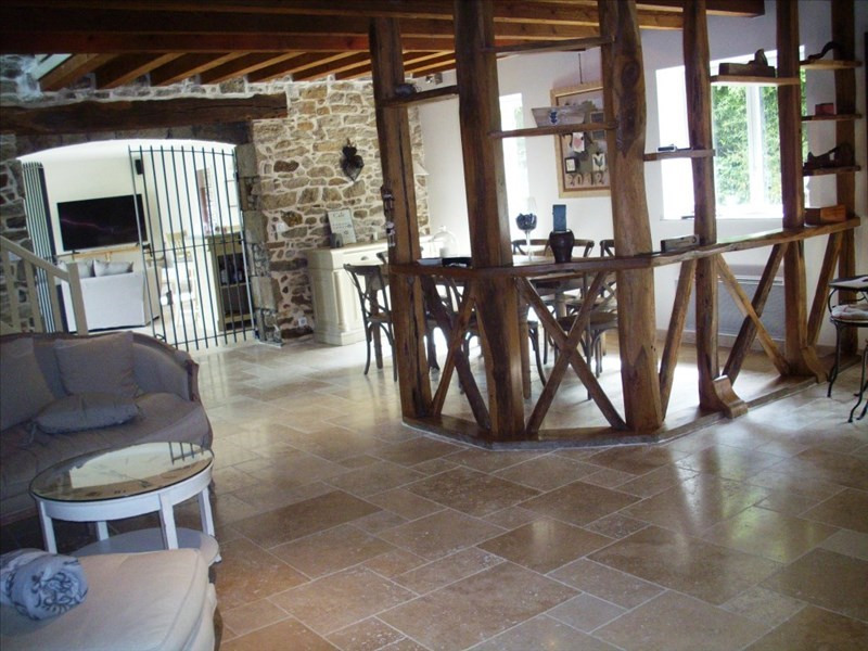 Vente de prestige maison / villa Vigneux de bretagne 595650€ - Photo 2
