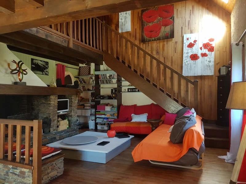 Vente maison / villa Bagneres de luchon 312000€ - Photo 4