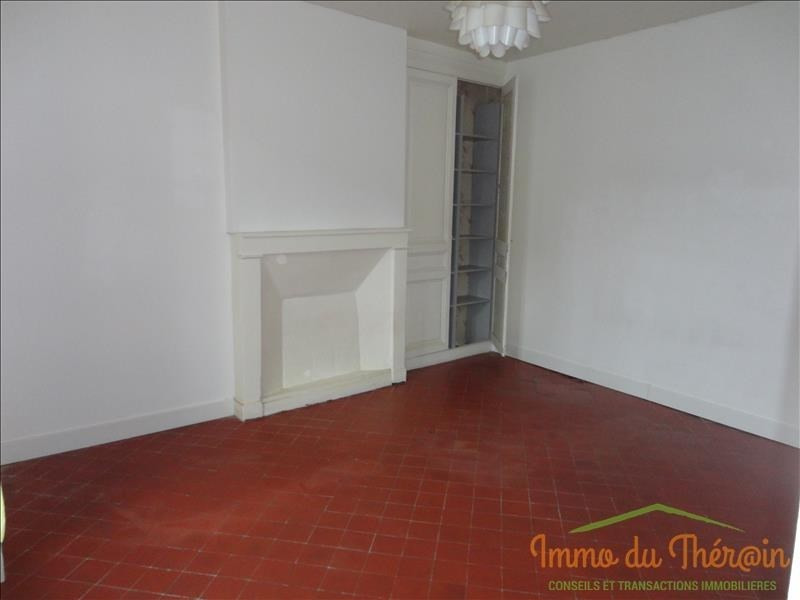Rental apartment Noailles 545€ CC - Picture 3