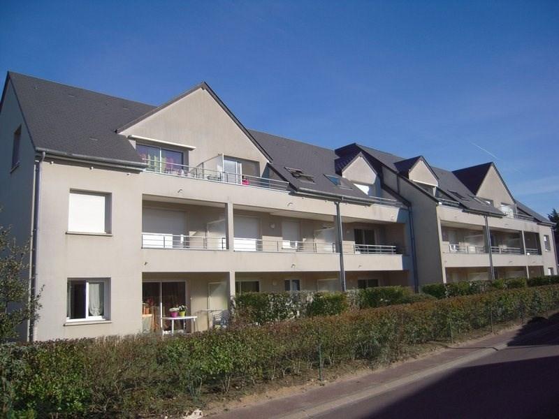 Revenda apartamento Creances 80800€ - Fotografia 1