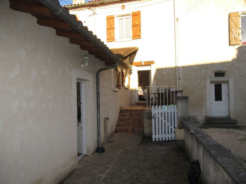 Sale house / villa Agonac 60000€ - Picture 6