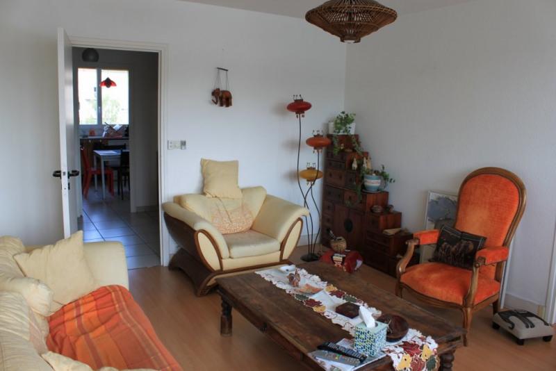 Sale apartment Vienne 162000€ - Picture 1
