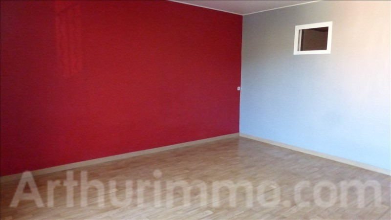 Sale apartment Lodeve 109000€ - Picture 4