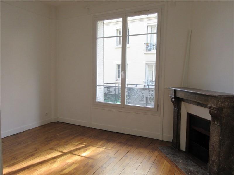 Vente appartement Paris 20ème 375000€ - Photo 4
