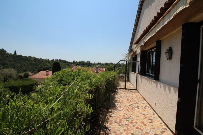 Vente maison / villa Vence 399000€ - Photo 6