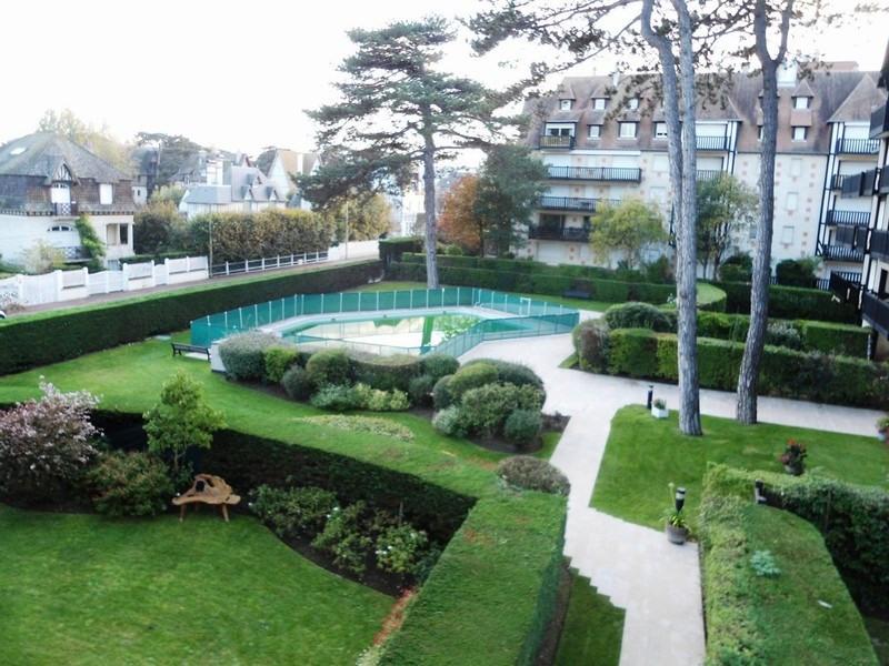 Vente appartement Deauville 354200€ - Photo 4