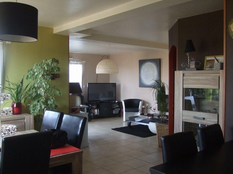 Vente maison / villa Canchy 180400€ - Photo 2