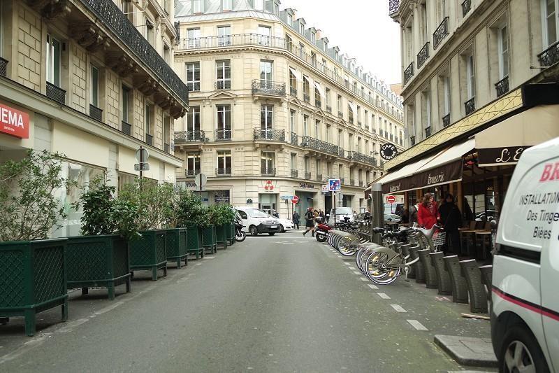 Location Local commercial Paris 9ème 0