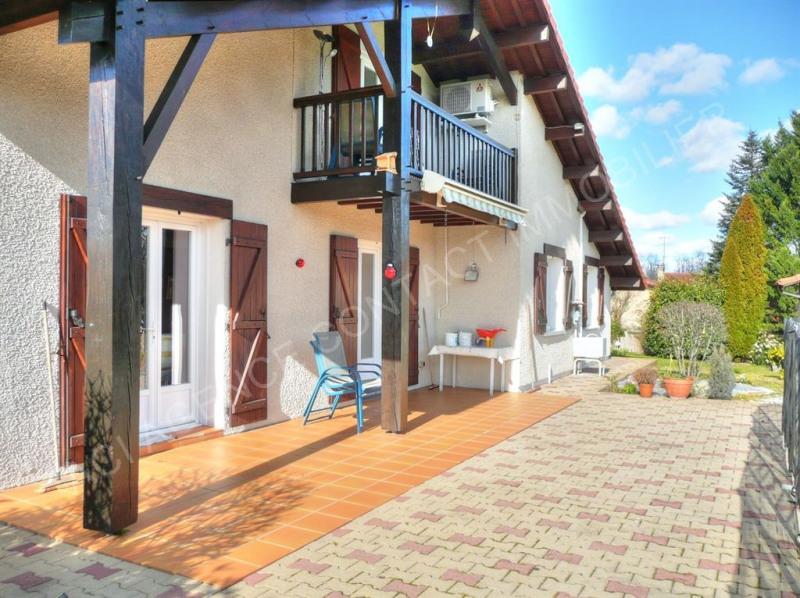 Sale house / villa Mont de marsan 199500€ - Picture 1