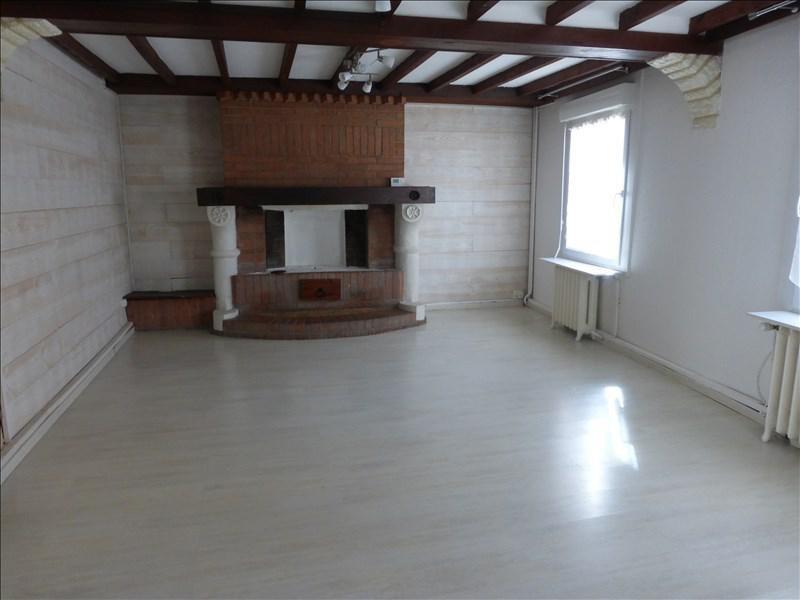 Vente maison / villa Labeuvriere 127000€ - Photo 4