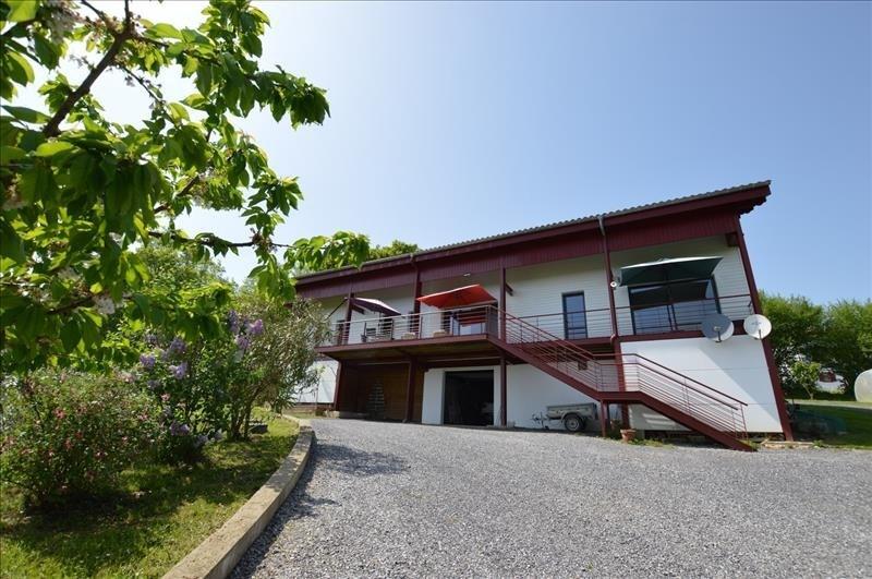 Venta  casa St palais 441000€ - Fotografía 2