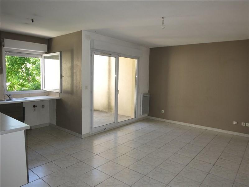 Venta  apartamento Montpellier 138000€ - Fotografía 2