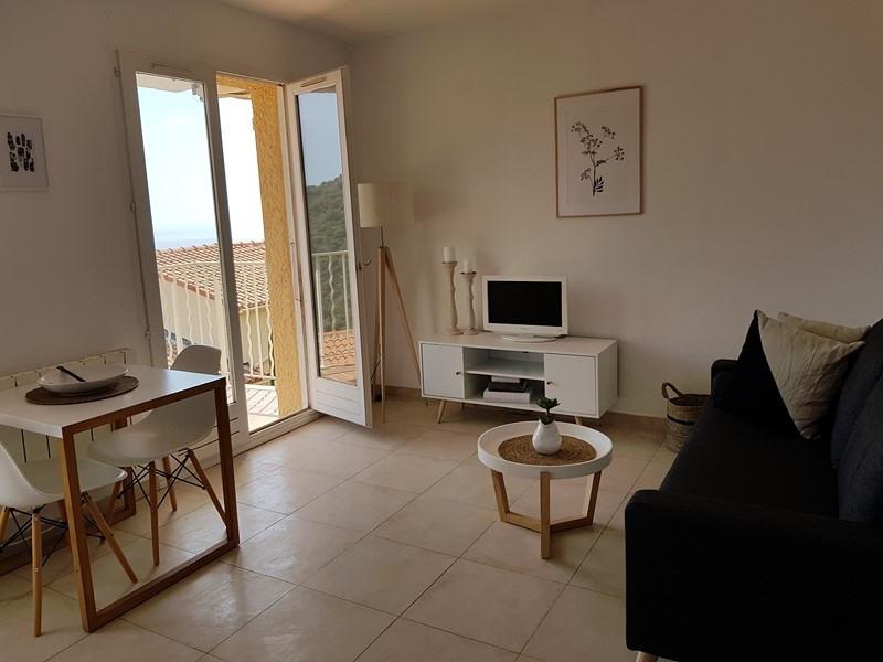 Rental apartment Cavalaire sur mer 700€ CC - Picture 5