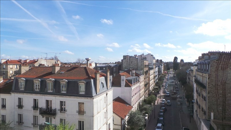 Verkoop  appartement Charenton le pont 349000€ - Foto 3