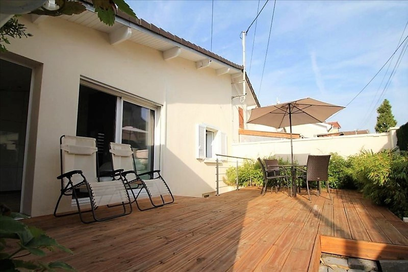 Sale house / villa Houilles 395 000€ - Picture 1
