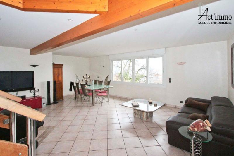 Vente maison / villa Veurey voroize 475000€ - Photo 4