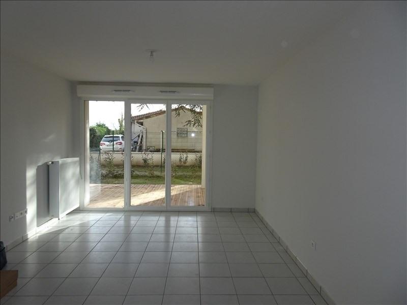 Alquiler  apartamento Mondonville 625€ CC - Fotografía 2