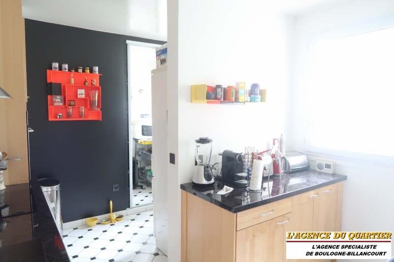 Revenda apartamento Boulogne-billancourt 999000€ - Fotografia 8