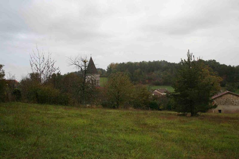Vente terrain Eyvirat 25000€ - Photo 3