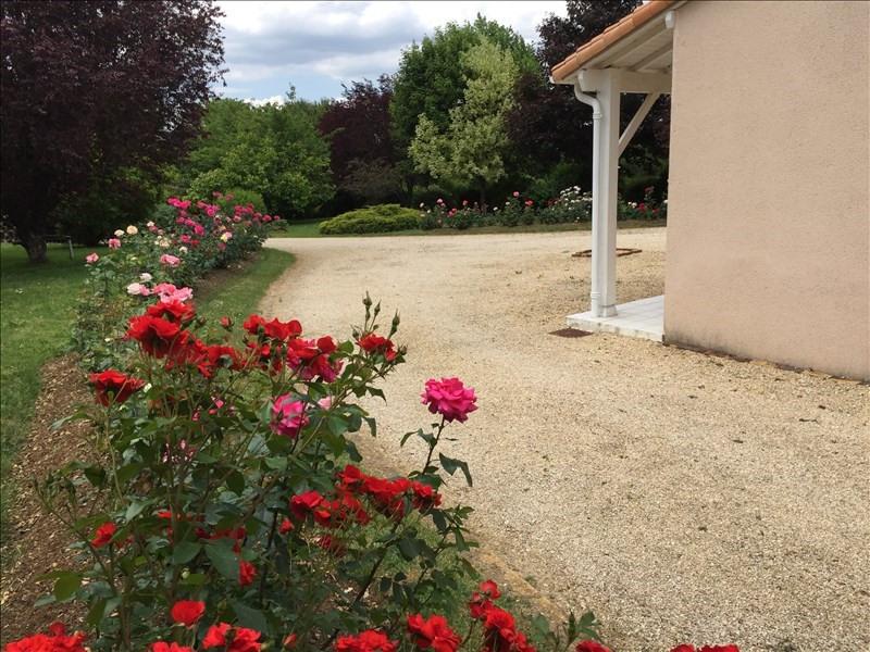 Venta  casa Poitiers 415000€ - Fotografía 3