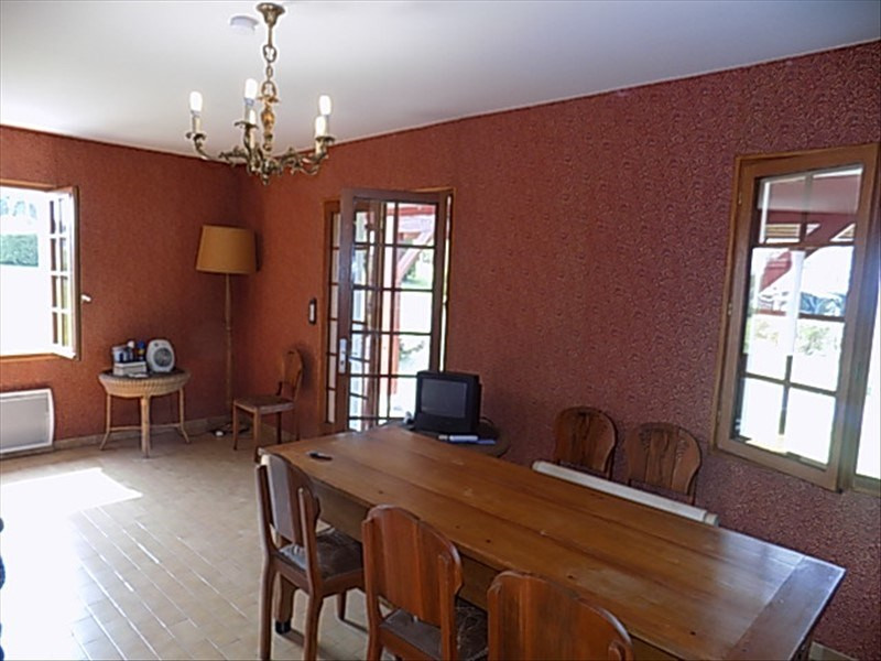 Vente maison / villa St pee sur nivelle 334000€ - Photo 2