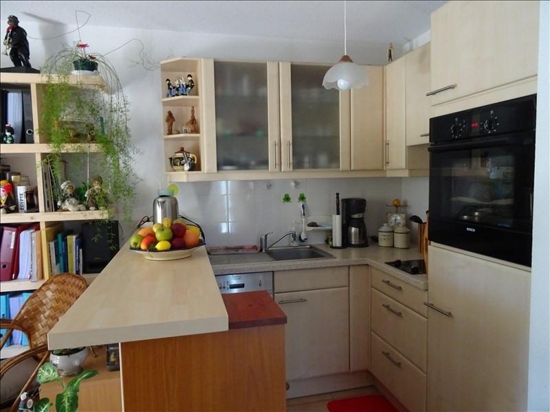 Verkoop  appartement Fouesnant 160500€ - Foto 2