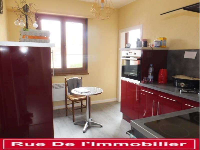 Sale house / villa Gundershoffen 185500€ - Picture 2