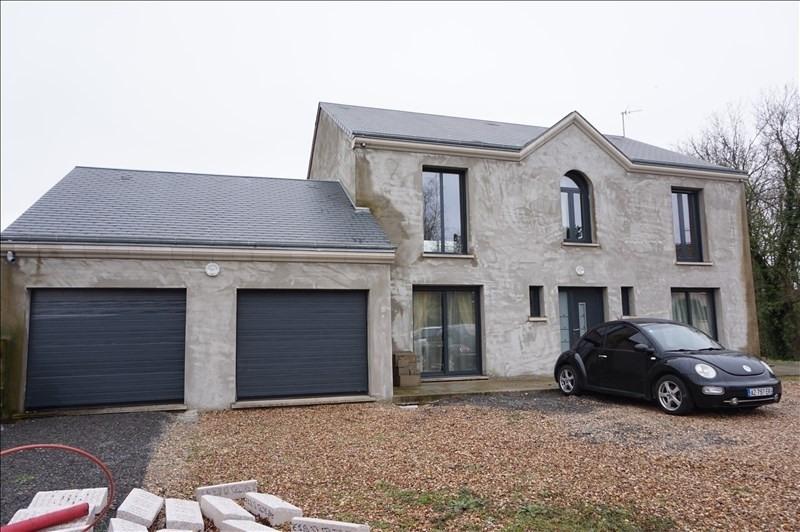 Vente maison / villa Blois 316000€ - Photo 6