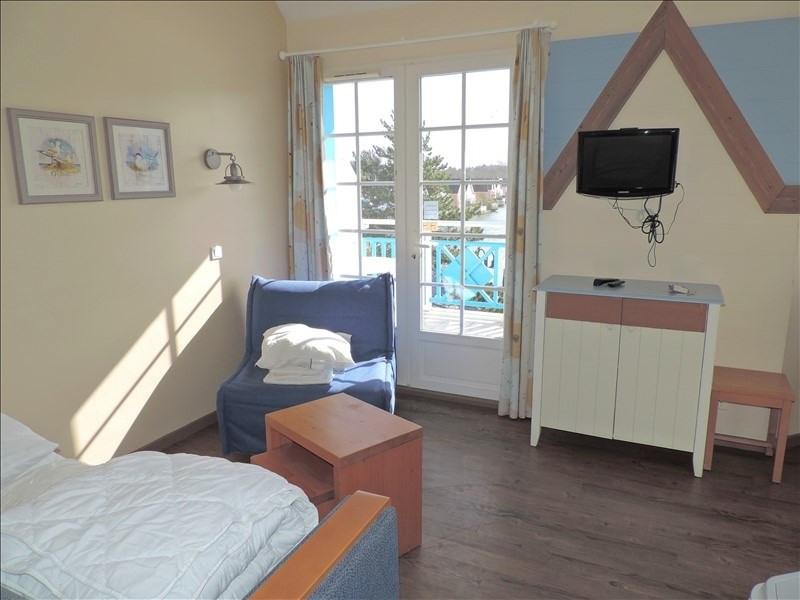 Vente appartement Fort mahon plage 139500€ - Photo 3