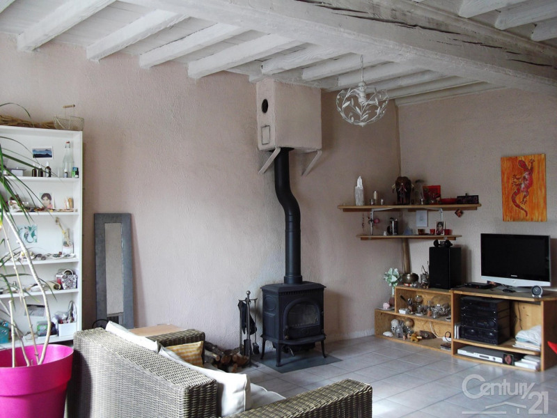 Sale house / villa Les cheres 170 000€ - Picture 2
