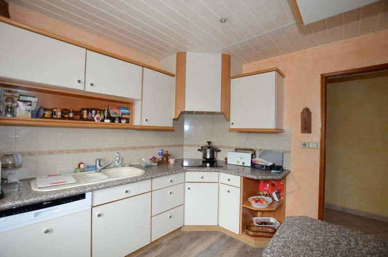 Vente maison / villa Bois d arcy 580000€ - Photo 6