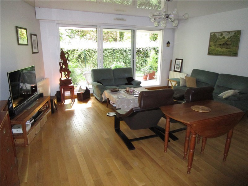 Sale apartment Montmorency 347 000€ - Picture 3
