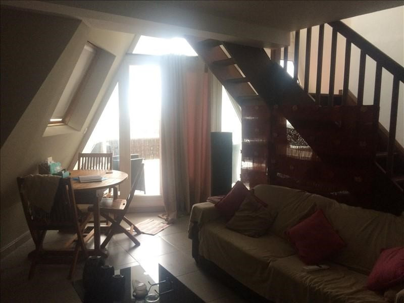 Sale apartment St denis 115 000€ - Picture 1