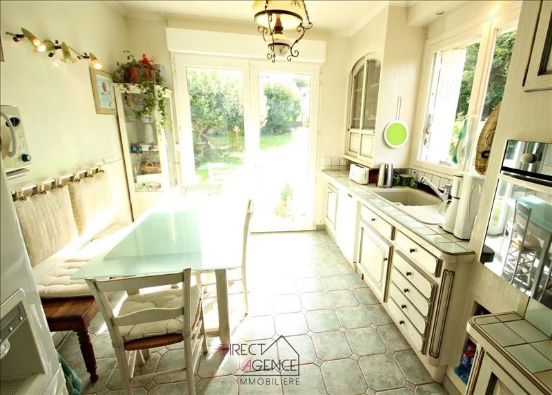 Vente maison / villa Noisy le grand 790000€ - Photo 4