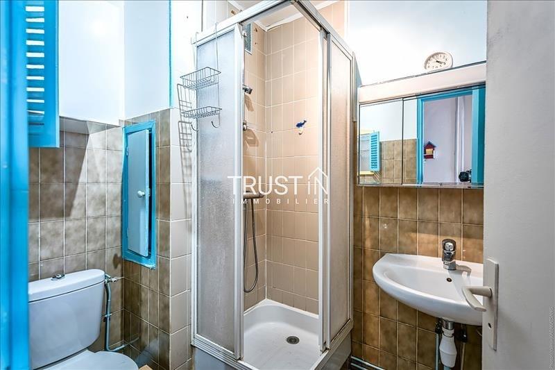 Vente appartement Paris 15ème 265000€ - Photo 6