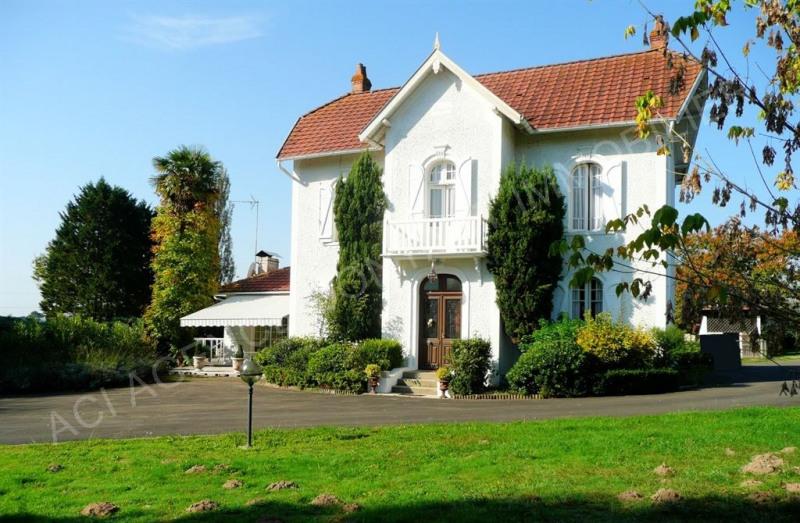 Sale house / villa Mont de marsan 418000€ - Picture 1