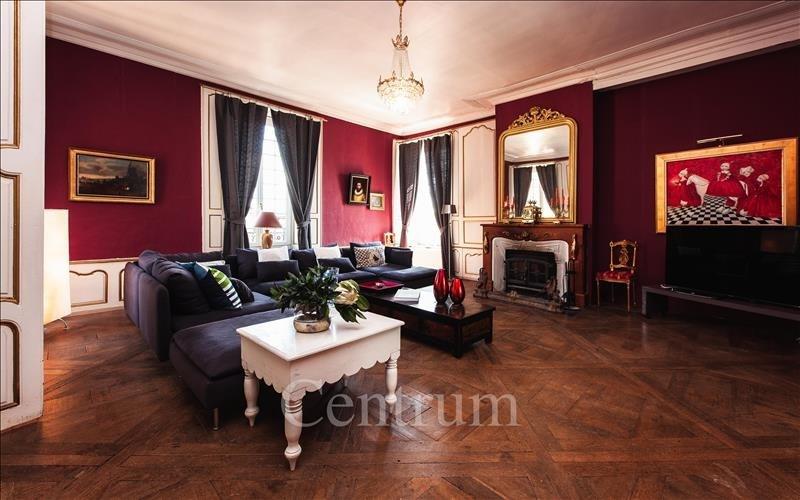 Verkoop van prestige  kasteel Bionville sur nied 1050000€ - Foto 8