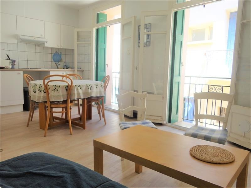 Venta  apartamento Collioure 170000€ - Fotografía 2