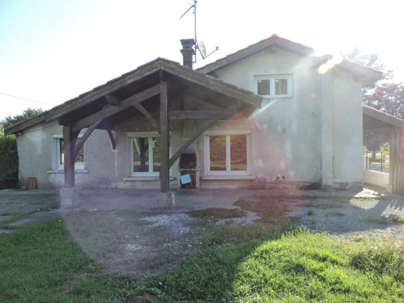 Location maison / villa Le passage 600€ +CH - Photo 7
