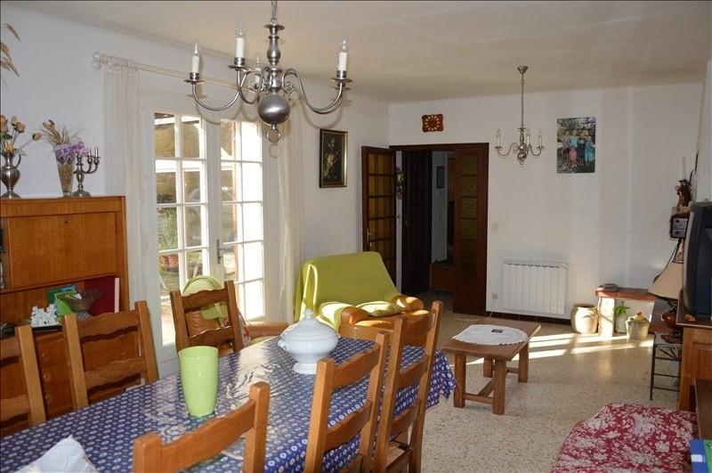 Verkoop  huis Malemort du comtat 345000€ - Foto 2