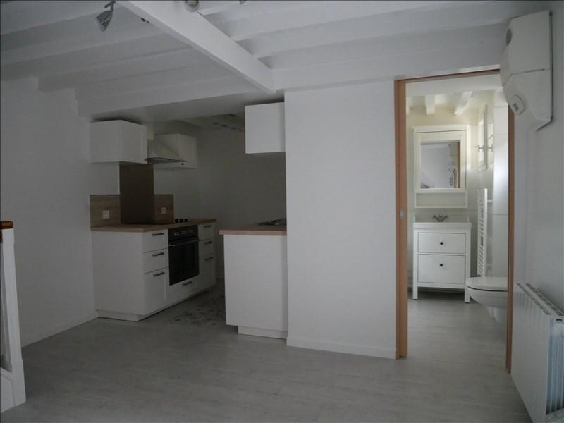 Locação apartamento Herblay 750€ CC - Fotografia 1