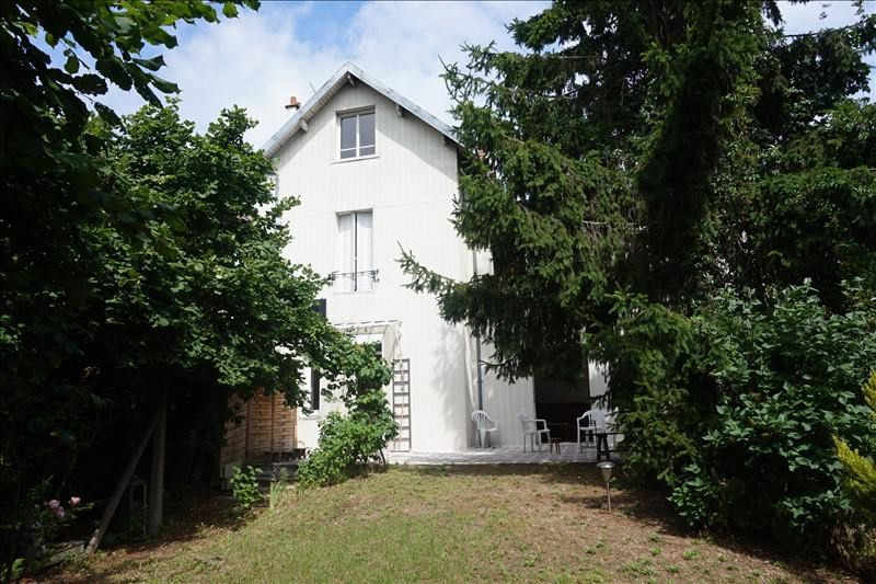 Deluxe sale house / villa Colombes 1 470 000€ - Picture 1