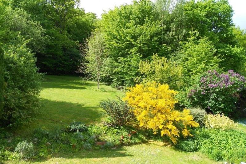 Sale house / villa Poigny la foret 395000€ - Picture 3
