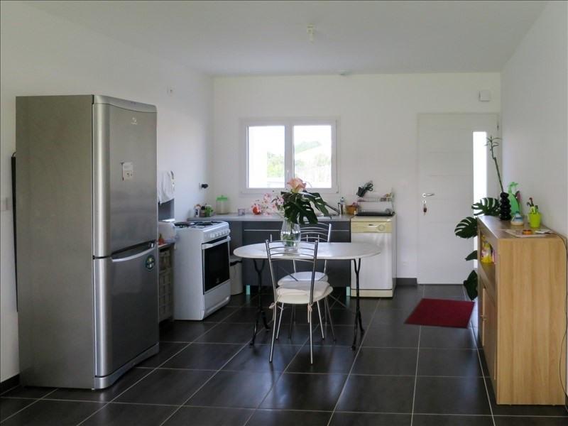 Vente maison / villa Talmont st hilaire 180000€ - Photo 4