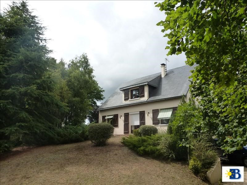 Vente maison / villa Targe 190 800€ - Photo 1