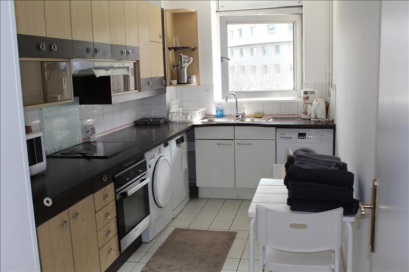 Sale apartment Courbevoie 775000€ - Picture 4