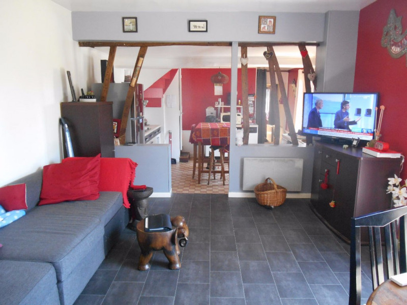 Vente maison / villa Feuquieres 149500€ - Photo 3