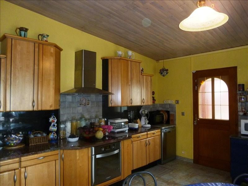 Vente maison / villa St quentin 211500€ - Photo 3