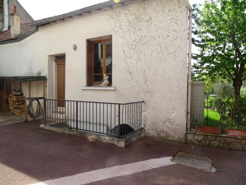 Vente maison / villa Herblay 620000€ - Photo 10